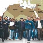 Kommer upproret i arabvärlden att sidsteppa väst?.