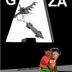 Israels propaganda verkningslös?