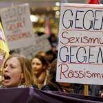 """Gör upp med """"våldtäktskulturen""""!"""