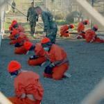 Guantanamobasen skamfläck utan slut.