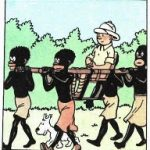 Stereotypier i rasismens tjänst.