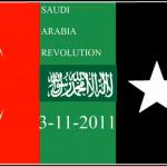Mellanöstern och Nordafrika byter skrud.