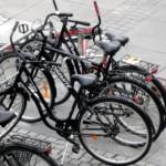 Olaglig övervakning av cyklister i stan?