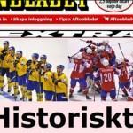 Grattis Norge!