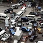 Mera grönljus i trafiken?