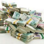 Bankernas marginaler ökar på bolånekundernas bekostnad.