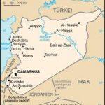 Invasion av Syrien nära?