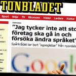 Ogooglebart Google!