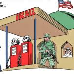 USA förlorade freden. Irak 10 år efter …