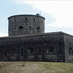 Carlstens fästning,bilder.