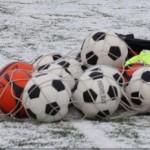 Fotboll och kvinnokamp.