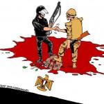 Vad händer i Egypten?