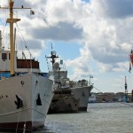 Göteborgs hamn, bilder.