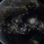 """""""Haiyan ger en glimt av vad vi kan få se i framtiden …"""