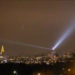 Göteborg by night, bild.