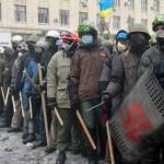 Ukraina vid branten?