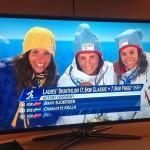 Storslagen invigning och spännande inledning på OS