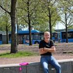 Göteborgsvarvet en mara för göteborgarna?