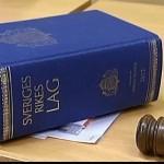 Lagstiftning som konserverar könsmaktsordningen.