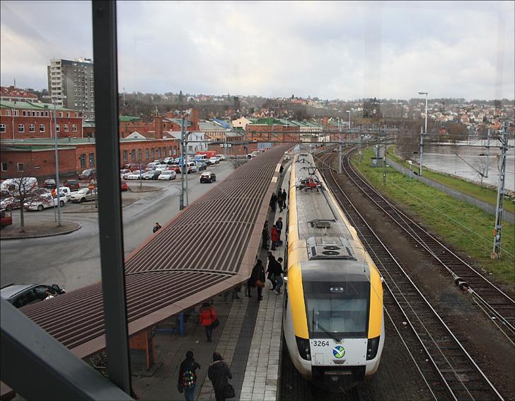 tåget