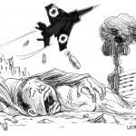 Fred inte målet för staten Israel!