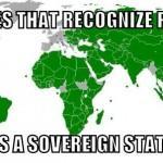 Kommer Israel att komma undan ännu en gång?