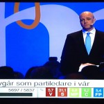 Fredrik Reinfeldt, ny generalsekreterare för FN?