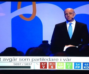 Reinfeldt litar pa marknaden