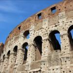 Rom, dagens bilder.