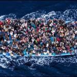 Inget barn ska dö på  Medelhavet …