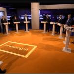 Tankar runt  partiledardebatten i SVT