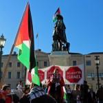 Leve Palestina!