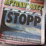 Sverige och EU höjer tröskeln och …