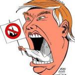 Donald Trump och klanernas Amerika.
