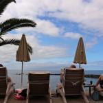 Stilla dagar på Teneriffas sydkust, bilder.