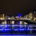 Julstaden Göteborg och ökad vaksamhet, bilder.