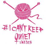 I can't keep quiet …
