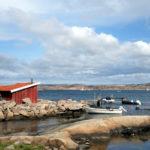 Ramsvik ett av Sveriges hetaste naturområde.